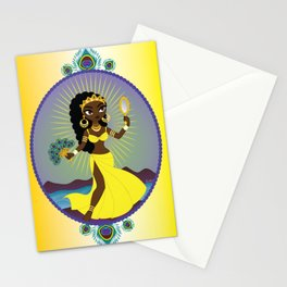 Oshun Stationery Cards
