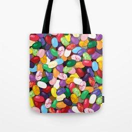 Jellybeans Tote Bag