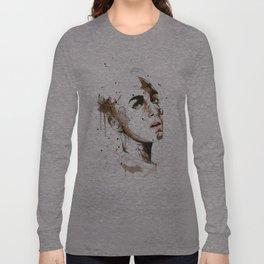 Jasmine Long Sleeve T-shirt
