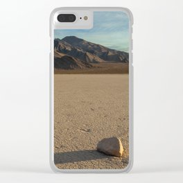 Sliding Clear iPhone Case