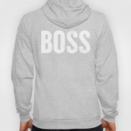 BOSS | Entrepreneur Design Hoody