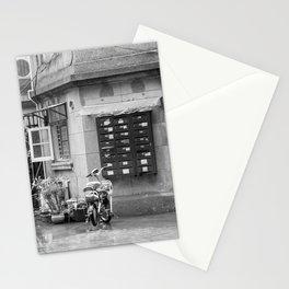 Address unknown #2 Stationery Cards