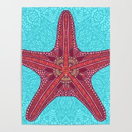 Starfish 2016 Poster