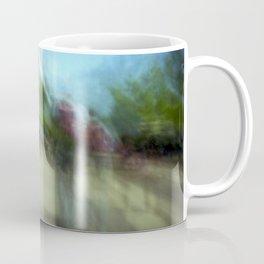 Ferry Building Coffee Mug