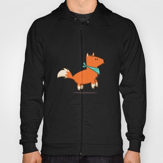 Fox Hop Hoody