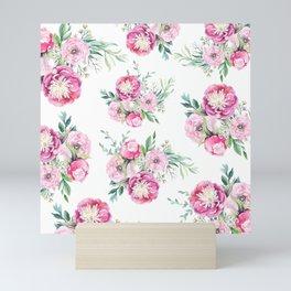 hurry spring Mini Art Print