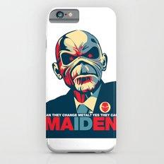 Iron Maiden Slim Case iPhone 6s
