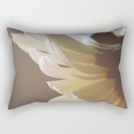 Dreamy White Germini Rectangular Pillow