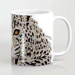 cat metallizer Coffee Mug