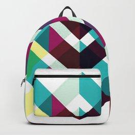 Wave Color Backpack