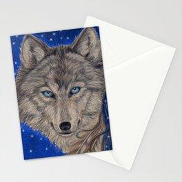 Kindred Sky Stationery Cards