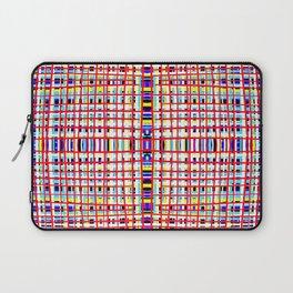 Long Straws - Stroke Series 001 Laptop Sleeve