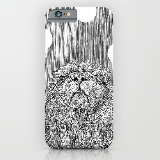Look Up II iPhone & iPod Case