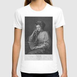Angelica Kauffmann - Sybille T-shirt