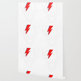 Tribute to David Bowie Wallpaper