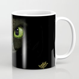 Toothless - How to Train Your Dragon 2 Coffee Mug