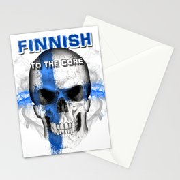 To The Core Collection: Finland Stationery Cards