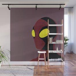 Spider-man Wall Mural