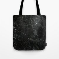 gray Tote Bags featuring Gray by Justin Similey