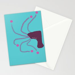 Design 18 Stationery Cards