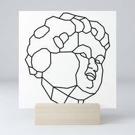 Cherubim Mini Art Print