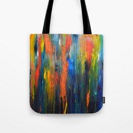 When It Rains, It Pours Tote Bag