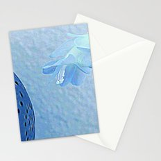 Blue for You Stationery Cards
