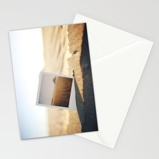 Morro Bay Polaroid Stationery Cards