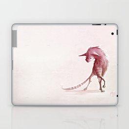 woebegone days Laptop & iPad Skin