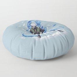Sensei - Anime Floor Pillow