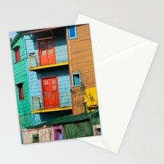 El Caminito Stationery Cards