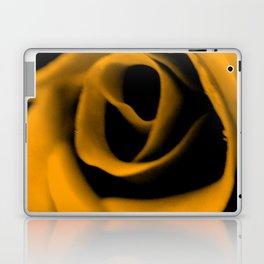 Yellow Rose III Laptop & iPad Skin