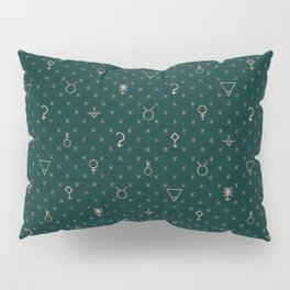 Taurus - Alchemy Collection Pillow Sham