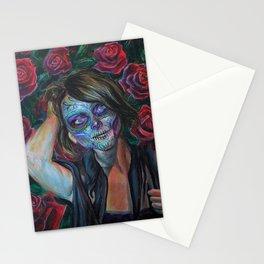morte Stationery Cards
