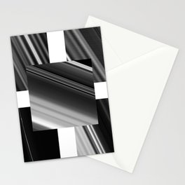 Saturn Rings (all) Stationery Cards