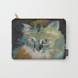 Himalayan Cat Carry-All Pouch