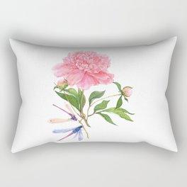 Idyll Rectangular Pillow