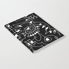 Circuit II Notebook