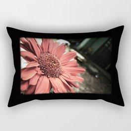 Small big flower Rectangular Pillow