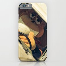don't take life so seriously. iPhone 6s Slim Case