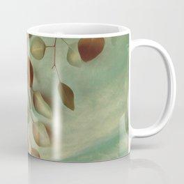 an impression of control Coffee Mug