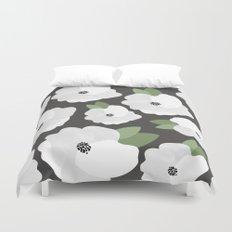 Pure Romance - floral Pattern Duvet Cover