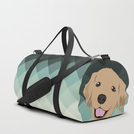 Lab Duffle Bag