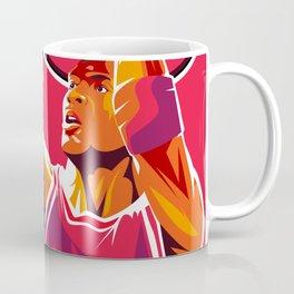 Jordan 23 Coffee Mug