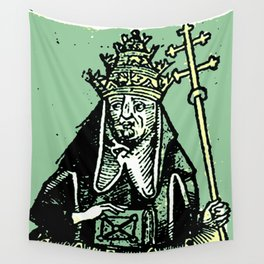 Antipope Wall Tapestry