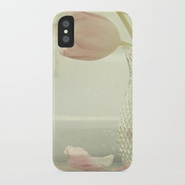 Make it Spring... iPhone Case