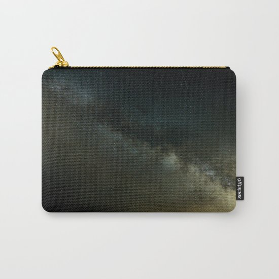 Amazing Galaxy Carry-All Pouch