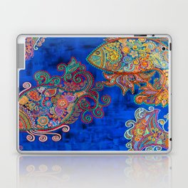 The Water Angels Laptop & iPad Skin