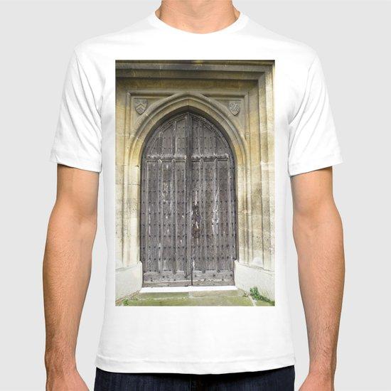 The Church Door T-shirt