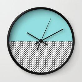 opeka Wall Clock